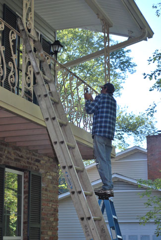 Knoxville Home Repair Services